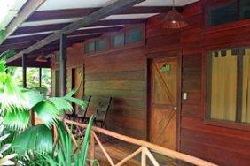 Pachira Lodge Tortuguero Costa Rica
